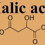 مالیک اسید