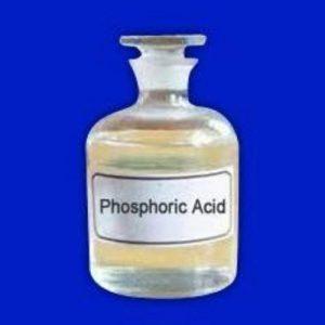 فروش فسفریک اسید