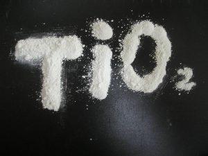 کاربردهای تیتانیوم دی اکساید