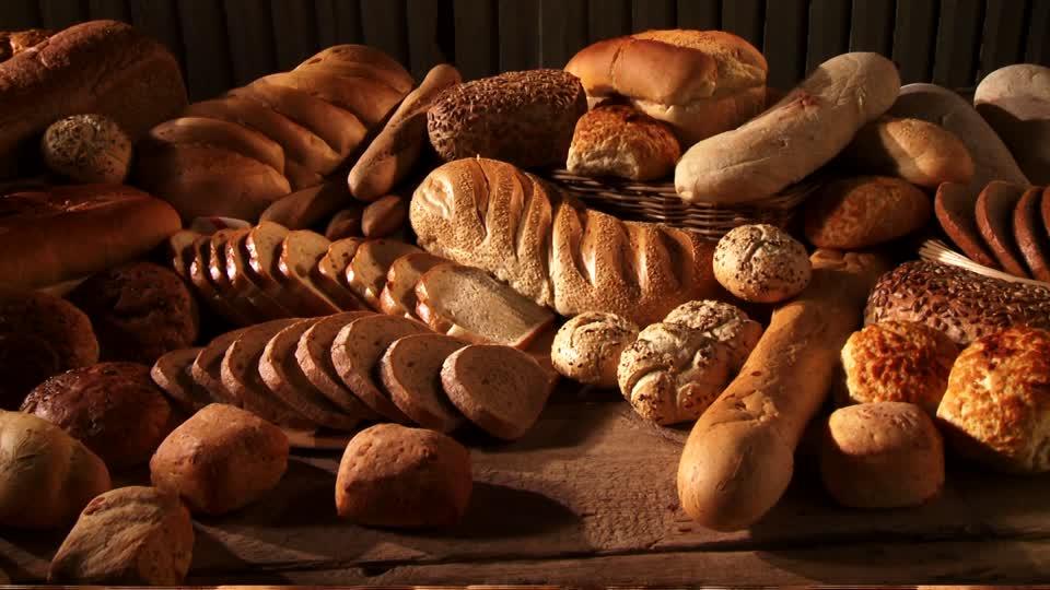 تصویر بهبود دهنده نان