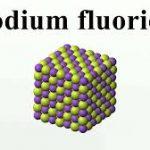 سدیم فلوراید نوعی نمک معدنی فلوراید است که بصورت موضعی یا در سیستمهای فلوریداسیون آب شهری برای جلوگیری از پوسیدگی دندان استفاده می شود.