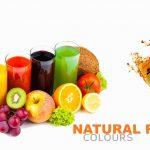 رنگ مواد غذایی برنامه ها ما مجموعه ای از رنگ های غذایی را ارائه می دهیم که به طور مصنوعی با استفاده از مواد شیمیایی مختلف ساخته می شوند