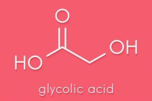 فروش گلیکولیک اسید