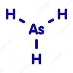 کاربرد گاز آرسین