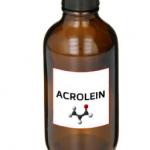 کاربرد اکرولئین