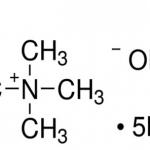 کاربرد تترا متیل آمونیوم هیدروکسید