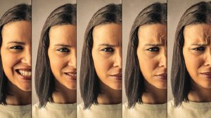 کمبود ویتامین ب12 باعث بروز تغییرات در خلق و خو می شود
