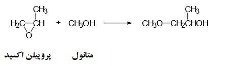 متیل پروپیلن گلایکول