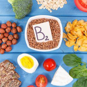 فروش ویتامین B2