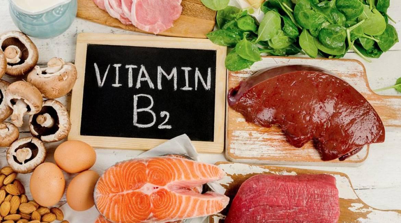 تصویر فروش ویتامین B2