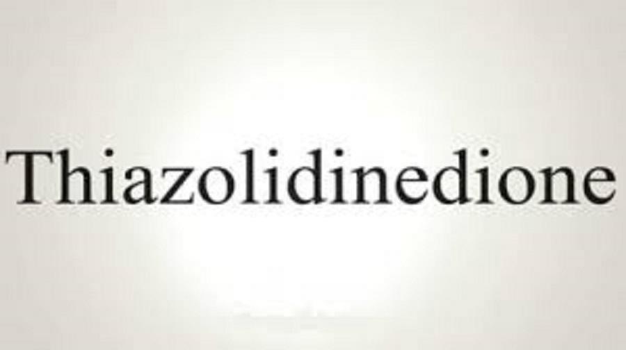 تيازوليدین اوره