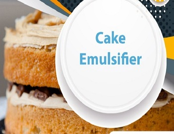 امولسیفایر کیک