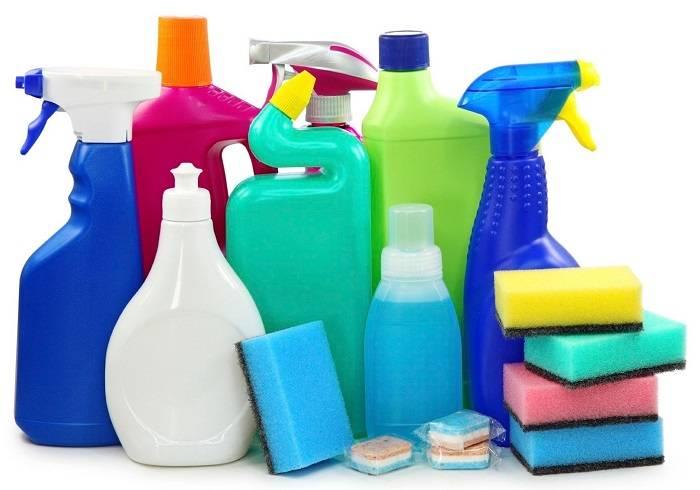 ترکیبات مواد شوینده | مواد اولیه شوینده ها | انواع مواد اولیه و ...