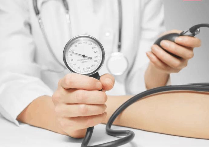سدیم و فشار خون بالا