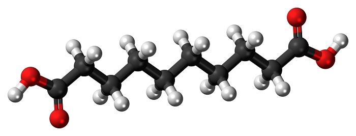 Sebacic acid سباسیک اسید